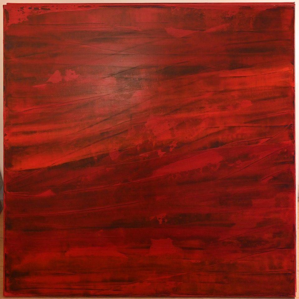 Catherine DAVID artiste peintre