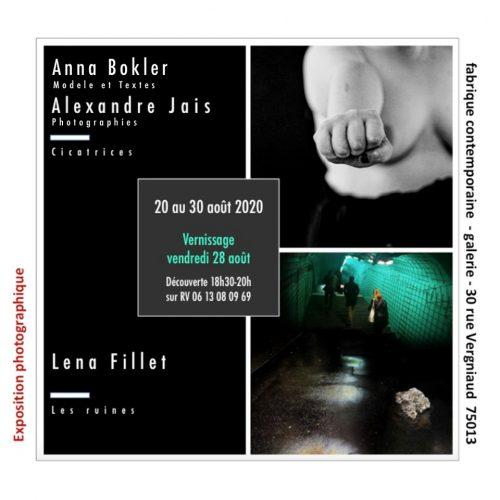 A JAIS - L FILLET - A BOKLER