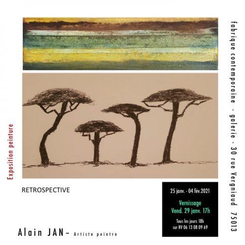 Alain JAN 2021