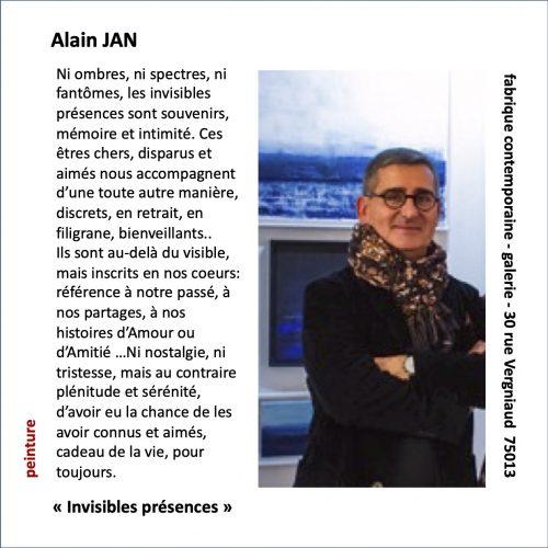 Alain Jan