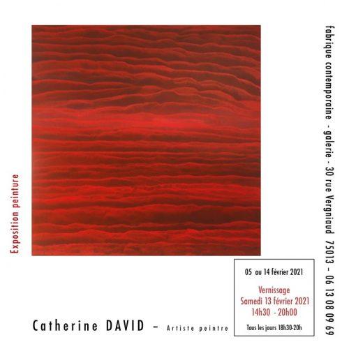 C DAVID carton 202102