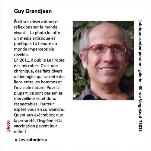 Guy Grandjean
