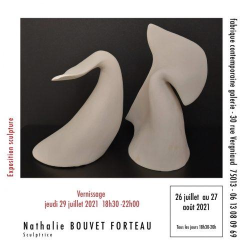 Juillet Août 2021 carton Nathalie BOUVET FORTEAU def