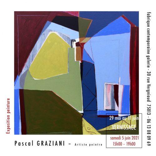 P Grazianicarton vernissage1